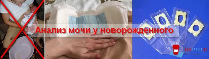 Photo of Анализ мочи у новорожденных и грудничков: для мальчика и девочки
