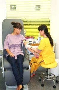 Биохимический анализ крови при беременности. Подготовка и сдача
