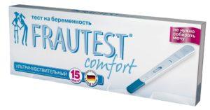 Экспресс-тесты на беременность. Виды тестов. Цены.