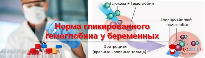 Photo of Какая норма гликированного гемоглобина у беременных, и что означают его отклонения?