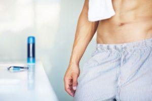 влияние гормона ФСГ на мужской организм