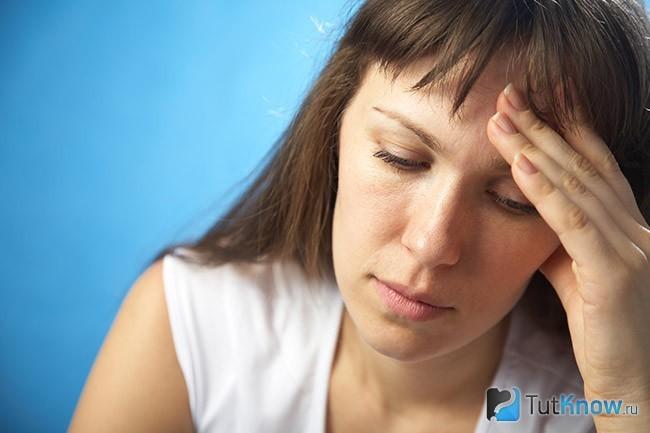 Гормон стресса пролактин