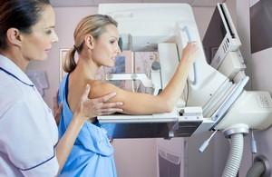 виды маммографий