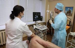 как проводится биопсия желудка